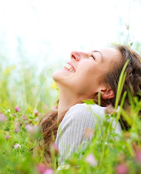 healthy-happy-woman